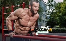قم بتلك التمارين الرياضية للحصول على لياقة بدنية عالية 26
