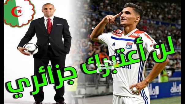 رفيق جبور : الجزائر خيار القلب و حسام عوار عليه أن لا يتفاوض 24