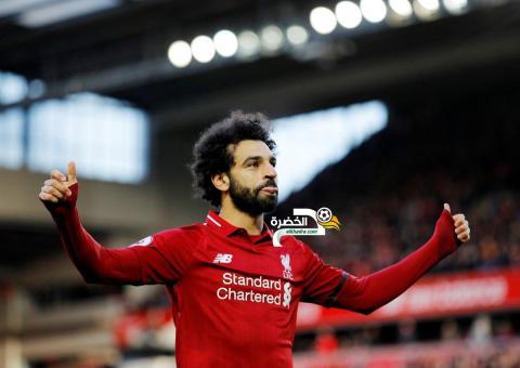 ليفربول يتربع على صدارة الدوري الإنجليزي بالفوز على بورنموث بثلاثية 24