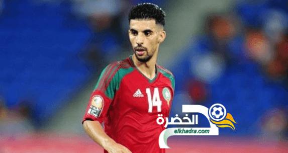 بوصوفة يرشح الجزائر ومصر للتتويج بالكان 24