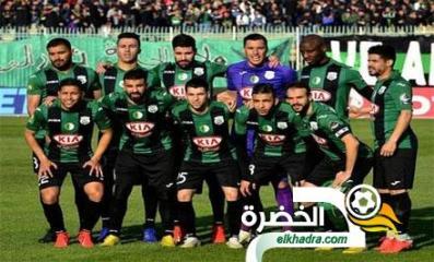 شباب قسنطينة ومولودية العاصمة يمثلان الجزائر في البطولة العربية 32