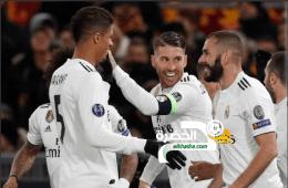 قائمة لاعبي ريال مدريد 2019/20 30