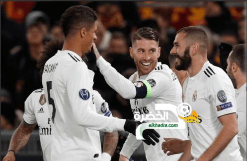 يوفنتوس يريد جعل نجم ريال مدريد أغلى مدافع في تاريخ كرة القدم 24