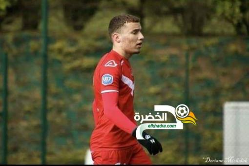 لاعب فالونسيان Alexis Pageaut من أصول جزائرية ! 24
