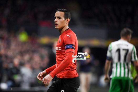مهدي زفان يقترب من نادي اسبانيول برشلونة 26
