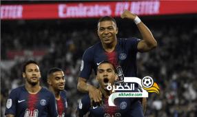 باريس سان جيرمان بطل فرنسا للمرة الثامنة في تاريخه والثانية على التوالي! 29