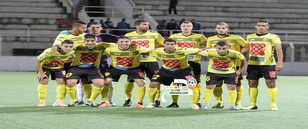 احتمالات وحظوظ البقاء ضمن الدوري الجزائري 24