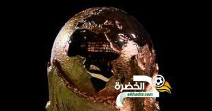 موعد إجراء قرعة التصفياتالمؤهلة إلى كأس العالم 2022 26