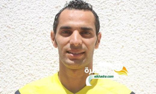 الحكم الجزائري غربال لإدارة المباراة الافتتاحية لكأس العالم لأقل من 20 سنة 24
