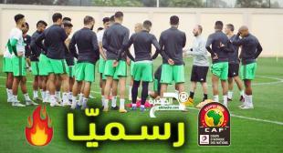 مفاجأة بلماضي في كأس أمم إفريقيا 2019 وسط دهشة الجميع..!! 37