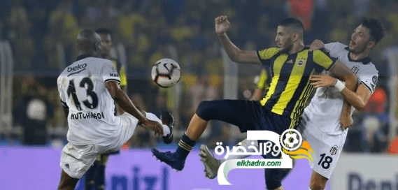 ياسين بن زية يتجه للتوقيع في ناد قطري 24