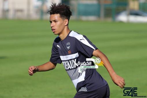 موهبة جزائرية ستوقع في نادي رامس الفرنسي ! 24