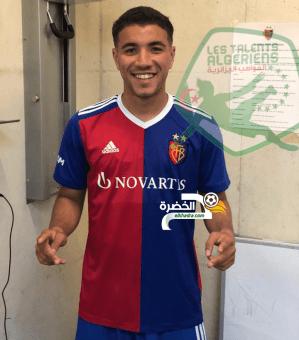 جزائري في نادي بازل السويسري يحلم باللعب لليفربول الانجليزي ! 24