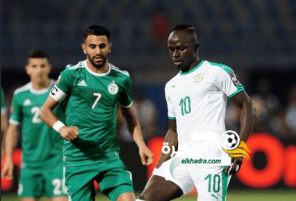 الجزائر – السنغال : تاريخ المواجهات بين المنتخبين ! 24