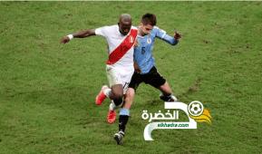 منتخب بيرو يتأهل لنهائي بطولة كوبا أمريكا 29
