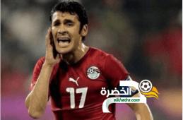 """أحمد حسن : """"أرشح الجزائر للذهاب بعيدا في الكان"""" 30"""