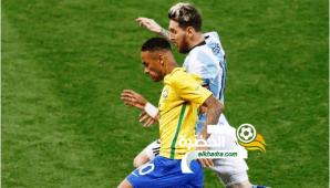 كلاسيكو الأرجنتين والبرازيل.. مواجهة جديدة تخطف الأنظارفجر الأربعاء 28