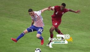 المنتخب القطري يتعادل في مباراته الأولى بنهائيات كوبا أمريكا2019 25