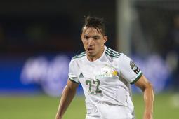 الجزائري إسماعيل بن ناصر أفضل لاعب في بطولة أمم إفريقيا 2019 32