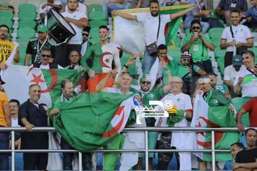عودة جميع الانصار الجزائريين من مصر 24