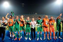 أخر أخبار المنتخب الجزائري لكرة القدم اليوم 25