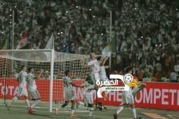بلماضي و 4 لاعبين جزائريين في التشكيلة المثالية لكاس امم افريقيا 2019 30