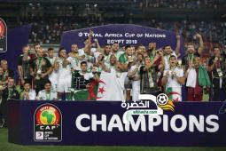 تعرف على حقيقة مشاركة المنتخب الجزائري في كأس القارات 2021 31