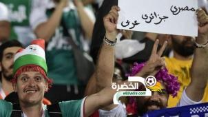 دعم الجمهور المصري للمنتخب الجزائري ما الذي تغير ؟ 26