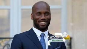 دروجبا : محرز أفضل من صلاح وماني..  وبن ناصر سيكون له شأن كبير في أوروبا 32