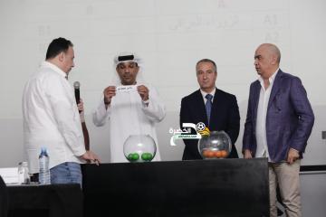 شبيبة الساورة تواجه البنزرتي التونسي في تصفيات البطولة العربية 34