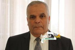 عمار بهلول يفشل في انتخابات اللجنة التنفيذيةللكونفدرالية الإفريقية 32