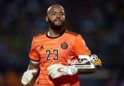 الحراس الجزائريون يفرضون أنفسهم بقوة في الدوري السعودي 27
