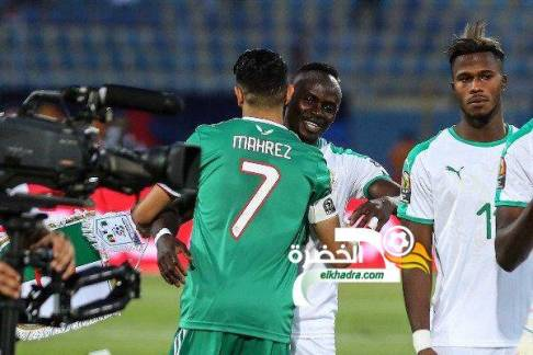 محرز يتقدم على صلاح وماني في صراع لقب أفضل لاعب فى أفريقيا 24