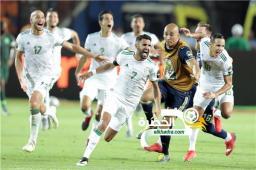 حكم مصري سابق : مساعد بلماضي أنقذ الجزائر في مباراة نيجيريا 30