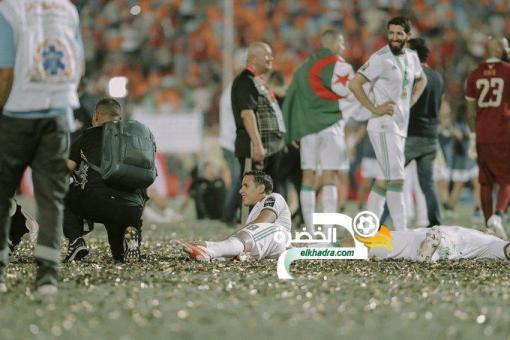نقاط قوة المنتخب الجزائري التي كانت سببا في فوزه بكأس افريقيا 24