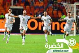 برنامج مباريات المنتخب الجزائري في تصفيات كأس أمم إفريقيا 2021 35
