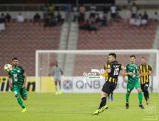 اتحاد جدة السعودي يتأهل لدور الـ8 من دوري أبطال آسيا 26