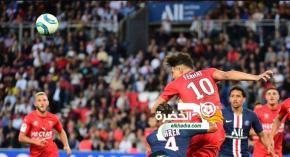"""زين الدين فرحات:""""هدفي هو العودة الى المنتخب الوطني في أقرب الأجال"""" 32"""