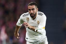 كارفاخال يغيب عن ريال مدريد أمام سيلتا فيجو 28