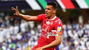 الجزائري كريم لعريبي يسجل رباعية مع النجم الساحلي في دوري أبطال أفريقيا 25