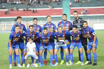 نادي بارادو يحقق فوزا تاريخيا على حساب نادي كامسار الغيني بثلاثية 30