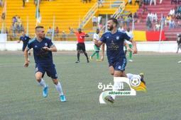 شباب بلوزداد يواجه بيراميدز المصري في دور الـ32 بكأس الكاف 25