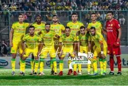 شبيبة القبائل وشباب بلوزداد ومولودية الجزائر يحققون الفوز 26