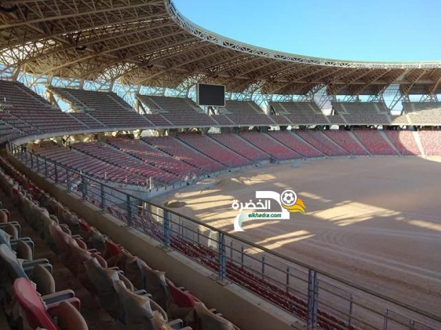 اخر صور ملعب وهران الجديد 29