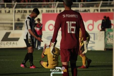 بالصور .. .الوفاق يحسم قمة داربي الهضاب أمام اهلي البرج 10