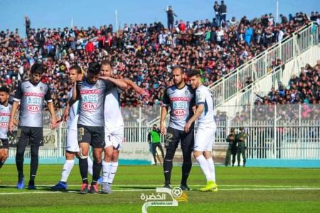بالصور..الوفاق يفوز ويواصل عروضه القوية 34
