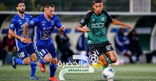 5 أسماء جديدة تقترب من اللعب لمنتخب الجزائر 27