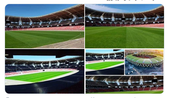 المنتخب الجزائري: مباراة ودية في يونيو على ملعب وهران الجديد 24