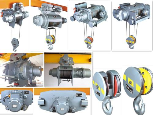 small resolution of wire rope hoist jpg