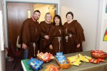"""The """"chip"""" monks"""